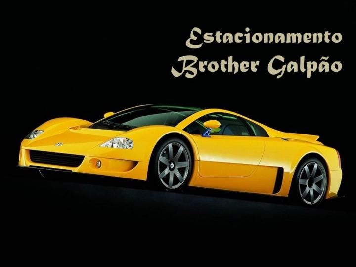 Estacionamento Brother Galpão