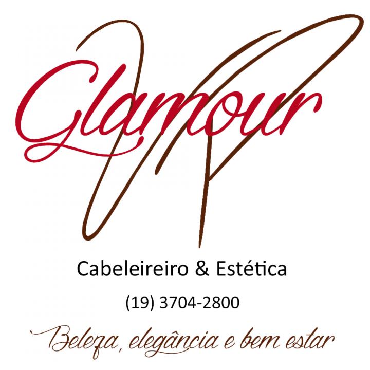 VP Glamour Cabeleireiro e Estética
