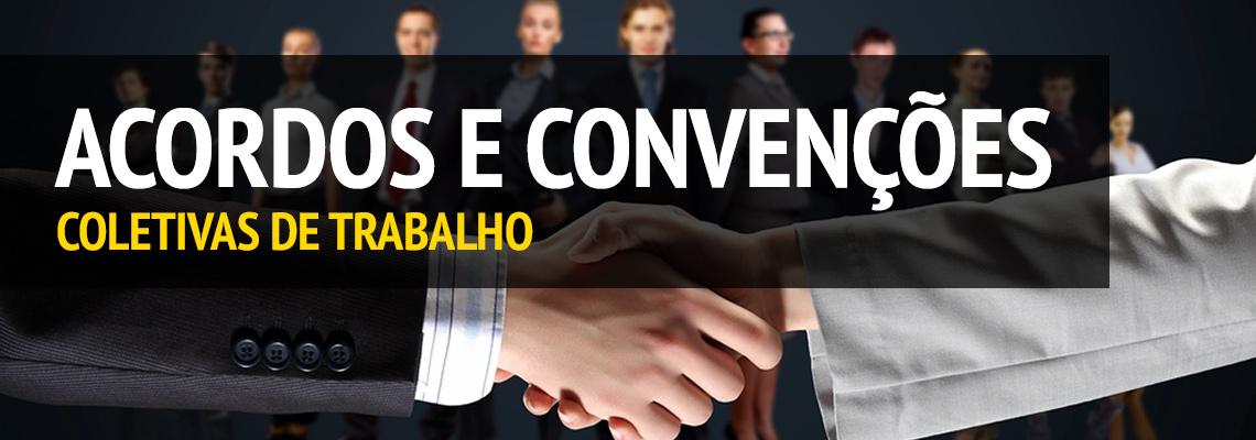 Acordos e Convenções