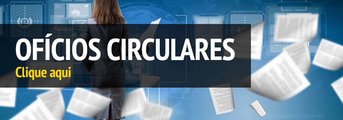 Ofícios Circulares